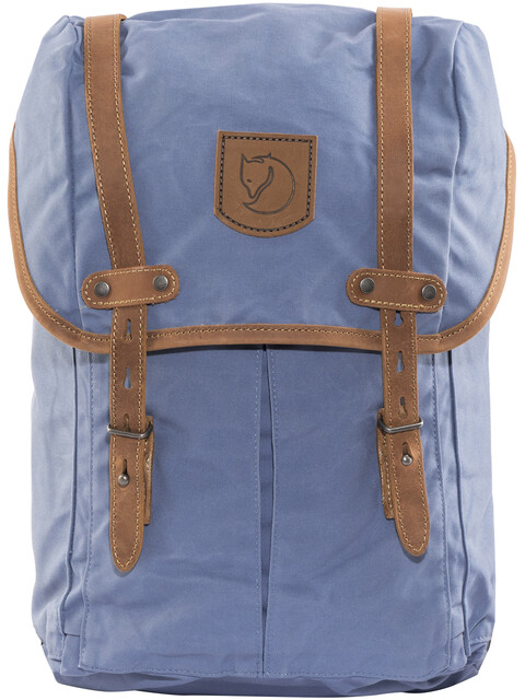 Fjällräven No. 21 Rucksack Small blue ridge